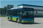 豪沃JK6856GBEV2公交车(纯电动10-28座)