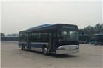 豪沃JK6106GBEV2公交车(纯电动10-38座)