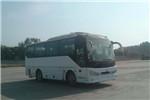 豪沃JK6857H5客车(柴油国五24-39座)