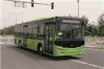 豪沃JK6129GN5公交车(天然气国五24-48座)