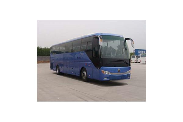 豪沃JK6117HN5客车(天然气国五24-62座)