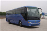 豪沃JK6117HN5A客车(天然气国五24-53座)
