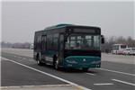 豪沃JK6806GBEV1公交车(纯电动10-19座)