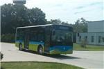 豪沃JK6856GBEV3公交车(纯电动10-27座)