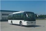 豪沃JK6116GBEV2公交车(纯电动24-51座)