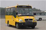豪沃JK6560DXA2小学生专用校车(柴油国四10-19座)