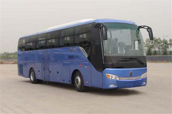 豪沃JK6128TD4客车(柴油国四24-72座)