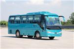 豪沃JK6907HA客车(柴油国四24-39座)
