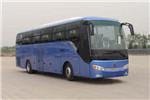 豪沃JK6117H客车(柴油国四24-53座)