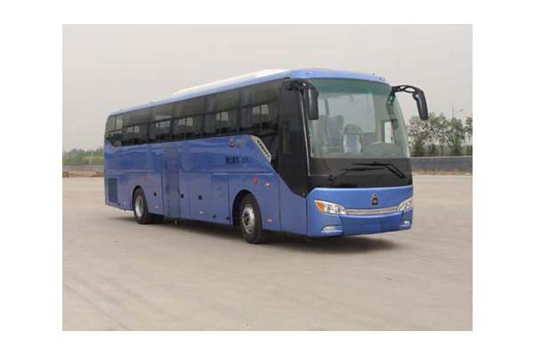 豪沃JK6117HA客车(柴油国四24-53座)