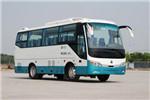 豪沃JK6807H客车(柴油国四24-35座)
