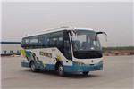 豪沃JK6858HA客车(柴油国四24-35座)