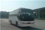 豪沃JK6857H5A客车(柴油国五24-35座)