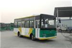 豪沃JK6729DGN公交车(天然气国四10-26座)