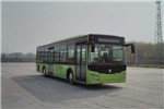 豪沃JK6129GCHEVN5公交车(天然气/电混动国五10-48座)
