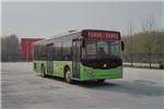 豪沃JK6109GPHEVN5公交车(天然气/电混动国五10-37座)