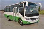 豪沃JK6758HF客车(柴油国四24-31座)