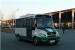豪沃JK6660GBEV1公交车(纯电动10-18座)