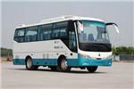 豪沃JK6807HN5客车(天然气国五24-35座)