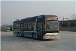 豪沃JK6129GBEV公交车(纯电动10-45座)