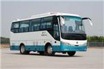 豪沃JK6807HN5A客车(天然气国五24-33座)