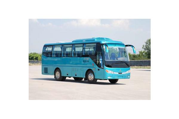 豪沃JK6907HN5A客车(天然气国五24-43座)