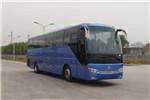 豪沃JK6118HN客车(天然气国四24-53座)