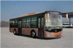豪沃JK6129GN公交车(天然气国四24-48座)