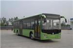 豪沃JK6109G公交车(柴油国四24-42座)
