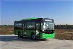 豪沃JK6739GF公交车(柴油国四10-27座)