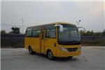豪沃JK6608GF公交车(柴油国四10-19座)