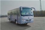 豪沃JK6716GF公交车(柴油国四10-24座)