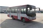 豪沃JK6669GFN公交车(天然气国五10-26座)