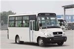 豪沃JK6668D3公交车(柴油国四10-26座)
