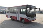 豪沃JK6668D2公交车(柴油国四10-26座)