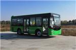 豪沃JK6790GN公交车(天然气国四24-34座)