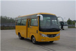 豪沃JK6608GFN公交车(天然气国五10-19座)