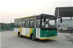 豪沃JK6729DGNB公交车(天然气国四10-28座)