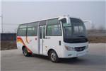 豪沃JK6608DGN公交车(天然气国四10-19座)