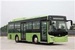 豪沃JK6919GN公交车(天然气国四24-38座)