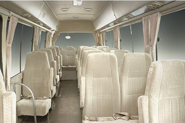 安凯HFF6600KDE5FB客车