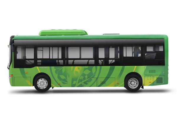 宇通ZK6845BEVG7公交车(纯电动10-29座)