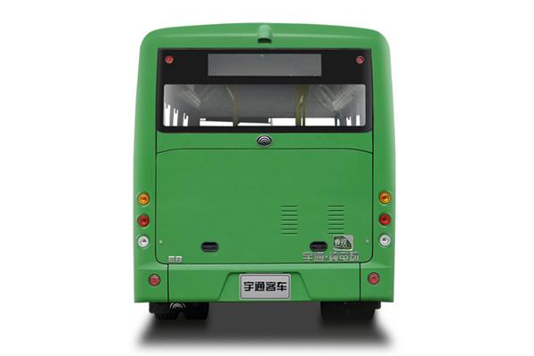 宇通ZK6845BEVG11公交车(纯电动10-29座)