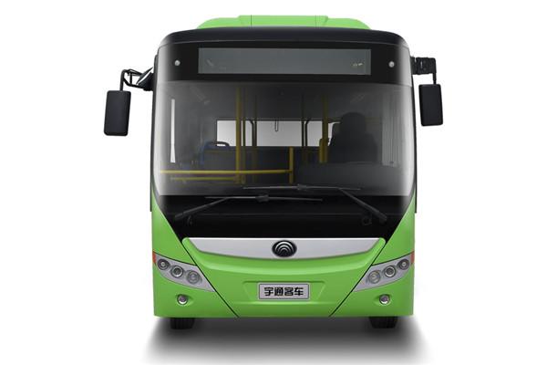 宇通ZK6845BEVG2公交车(纯电动10-23座)
