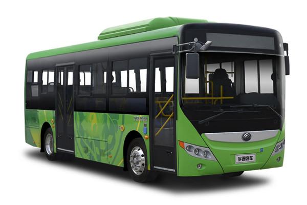 宇通ZK6845BEVG2公交车(纯电动10-29座)