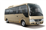 宇通ZK6701BEVQ6客车(纯电动10-20座)