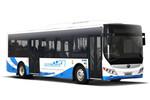 宇通ZK6105BEVG33公交车(纯电动10-39座)