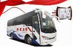 金龙XMQ5110XYL1医疗车(柴油国四4-9座)