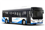 宇通ZK6105BEVG29A公交车(纯电动10-39座)