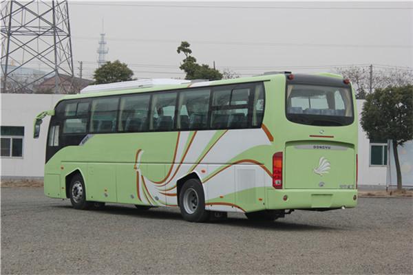 南京金龙NJL6118YNA5客车(天然气国五24-53座)